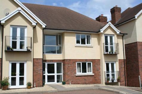 Ashburton Court, Gloucester Road, Ross On Wye. 2 bedroom apartment
