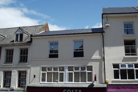 Market Place, Ross On Wye. 1 bedroom apartment