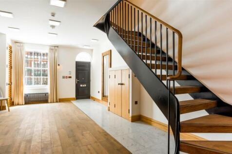Romney Street, London. 5 bedroom semi-detached house for sale