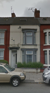 Sheil Road, Liverpool, L6 3AB. 6 bedroom house of multiple occupation