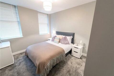 Singleton Street, Bradford, West Yorkshire, BD1. 1 bedroom apartment