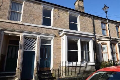 Otter Street, Strutts Park, Derby. 5 bedroom terraced house for sale