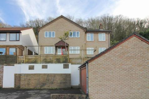 Kewstoke Road, Kewstoke, Weston-Super-Mare, BS22. 5 bedroom detached house