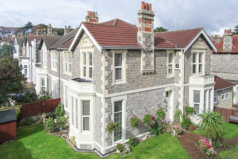 Milton Road, Weston-Super-Mare, BS23. 8 bedroom semi-detached house