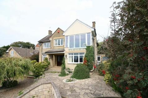Upper Church Road, Weston-Super-Mare, BS23. 5 bedroom detached house