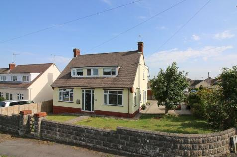 Worlebury Park Road, Worlebury, Weston-Super-Mare, BS22. 4 bedroom detached house for sale