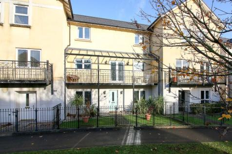 Phoenix Way, Portishead, Bristol, BS20. 6 bedroom town house for sale