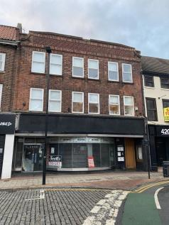 Savile Street, Hull, HU1. 8 bedroom block of apartments for sale