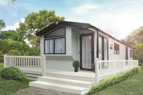 , Causeway Coast and Glens, BT54 6DN. 3 bedroom caravan