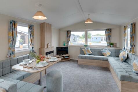 , Causeway Coast and Glens, BT54 6DB. 3 bedroom caravan for sale