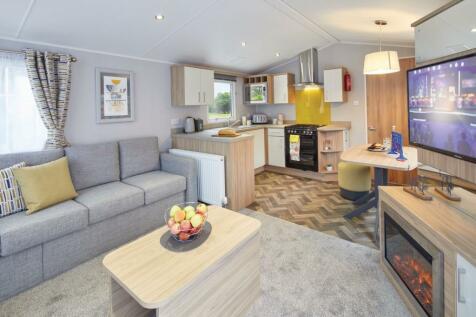 , Causeway Coast and Glens, BT54 6DN. 3 bedroom caravan for sale