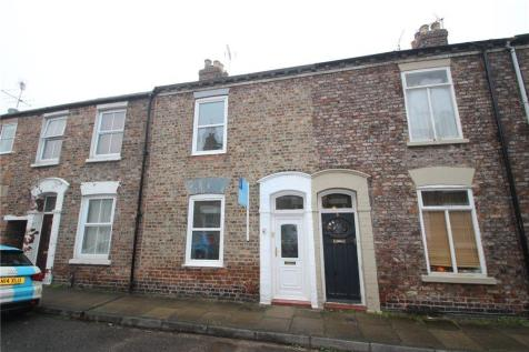 KYME STREET, BISHOPHILL, YORK, YO1 6HG, North Yorkshire property