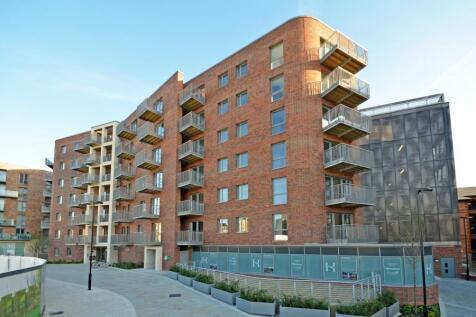 BELLERBY COURT, YORK, YO1 7AF. 1 bedroom apartment