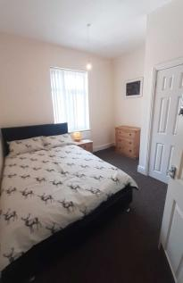 Rugby Street, Derby. House share