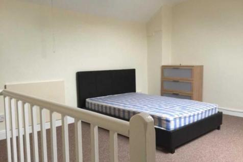 London Road, Derby. 1 bedroom house share