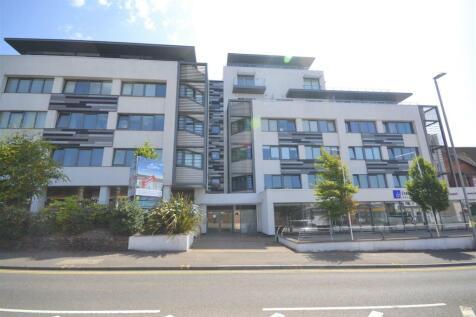 Seldown Lane, Poole. 2 bedroom apartment