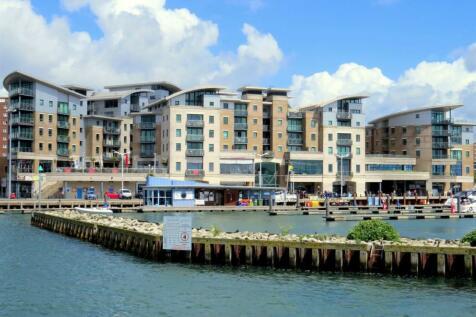 The Quay, Poole. 2 bedroom flat
