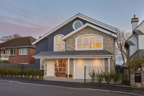 Elms Avenue, Poole. 5 bedroom detached house