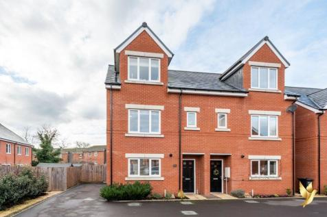 20 The Lane, Worcester, #Worcestershire WR1 1AE. 4 bedroom house for sale