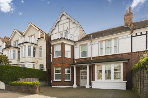 Hermitage Lane, London, NW2. 5 bedroom semi-detached house for sale