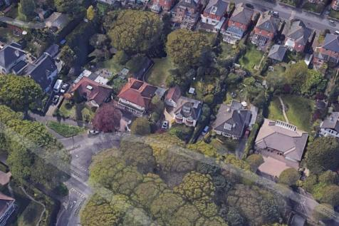 Carbery Avenue, Bournemouth. Land for sale
