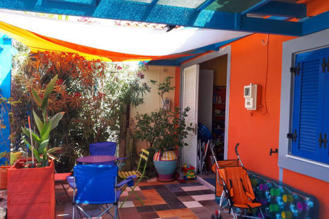 Kokkino Horio, Chania, Crete. 2 bedroom house for sale