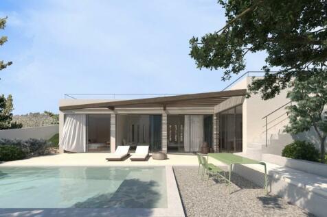Apokoronas, Chania, Crete. 3 bedroom villa for sale