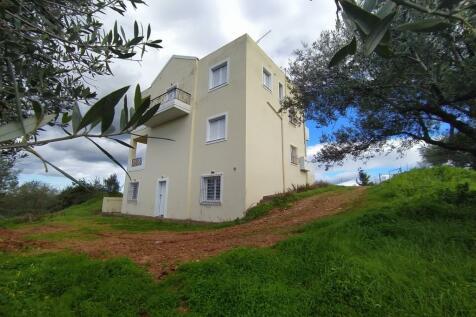Platanias, Chania, Crete. 3 bedroom house for sale