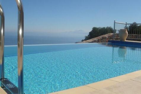 Kefalas, Chania, Crete. 3 bedroom villa for sale