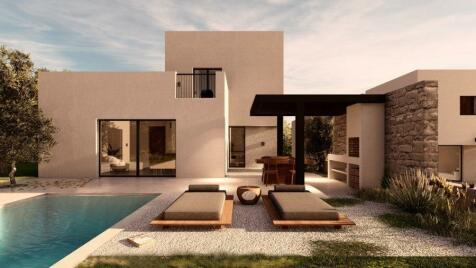 Kyrianna, Rethymnon, Crete. 3 bedroom villa for sale