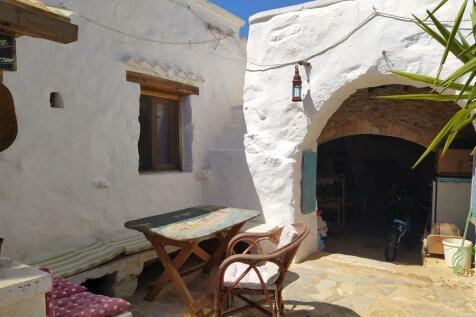 Stavros, Chania, Crete, Greece property