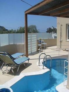 Plakias, Rethymnon, Crete. 2 bedroom house for sale