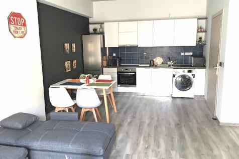 Chania, Chania, Crete. 1 bedroom apartment