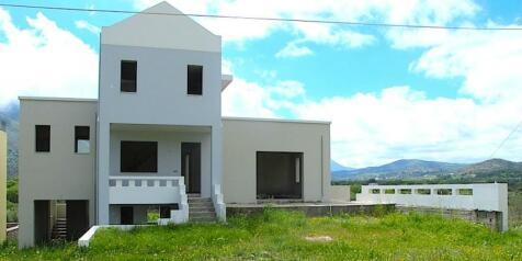 Spili, Rethymnon, Crete. 4 bedroom villa for sale