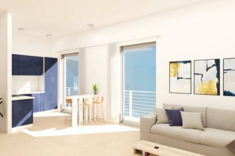 Rethymnon, Rethymnon, Crete. 3 bedroom apartment for sale