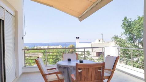 Rethymnon, Rethymnon, Crete. 2 bedroom apartment
