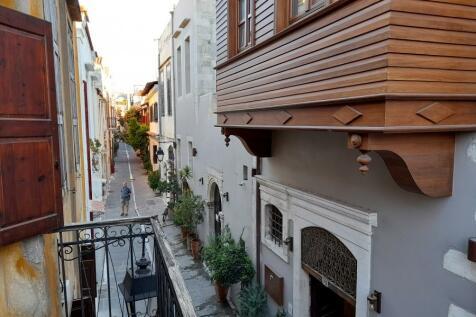 Rethymnon, Rethymnon, Crete. 4 bedroom house
