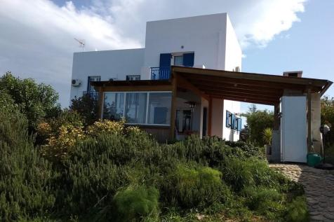 Vamos, Chania, Crete. 4 bedroom villa for sale