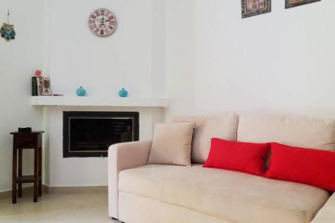 Exopolis, Chania, Crete. 2 bedroom apartment for sale