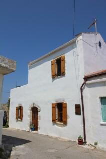 Plaka, Chania, Crete. 1 bedroom house for sale