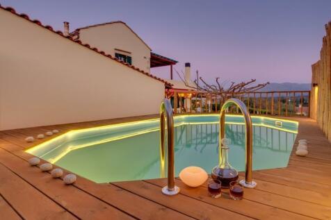 Neo Horio, Chania, Crete. 3 bedroom cottage for sale