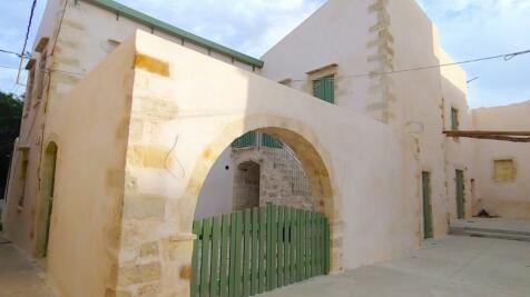 Rethymnon, Rethymnon, Crete. 4 bedroom house for sale
