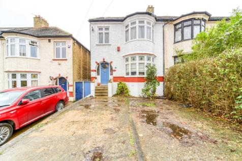 Howden Road, London, SE25. 5 bedroom semi-detached house for sale