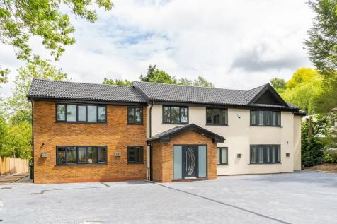 Poolhead Lane, Tanworth In Arden. 5 bedroom detached house for sale