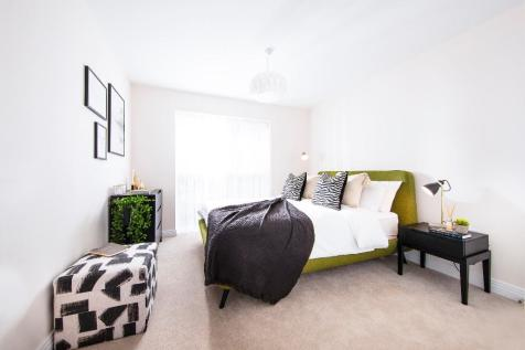 Wedgewood Way, Stevenage, SG1 4QN. 2 bedroom flat