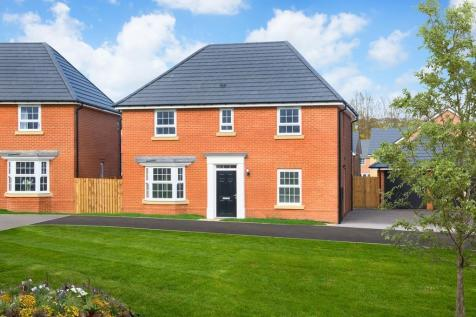 St Benedicts Way, Ryhope, Sunderland, Tyne and Wear SR2 0NY. 4 bedroom detached house for sale