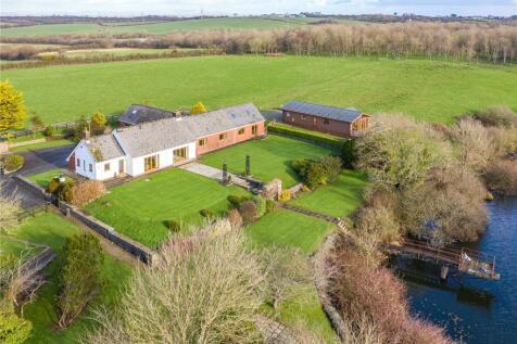 Kiln Road, Johnston, Pembrokeshire, Wales, SA62. 10 bedroom bungalow