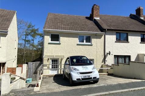 Fleming Crescent, Haverfordwest, Pembrokeshire, SA61, Pembrokeshire, South West Wales property