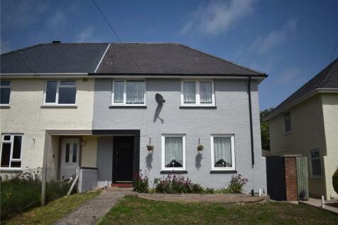 Cross Park, Pennar, Doc Penfro, Cross Park, SA72, Pembrokeshire, South West Wales property