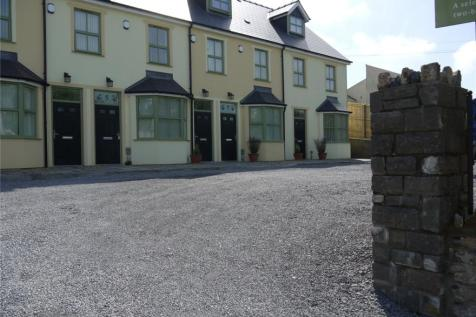 Primrose Cottages, Commons Road, Pembroke, Sir Benfro, SA71. 2 bedroom terraced house